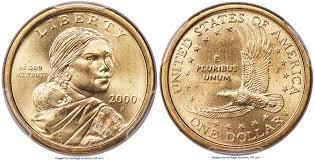 Sacagawea Gold Dollar Value Chart Sacagawea Dollar Value Coin Helpu