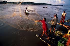 Resultado de imagen para Pescadores del Orinoco