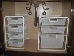cabinet gtgt. Enamour Gtgt Rod Under Cleaners Kitchen Sink Spray Closet Storage Systems Cabinet Ivernia