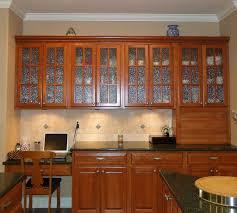 Natural Brown Maple Wood Door Wooden Cabinet Refacing Cost