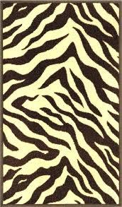 round animal print rugs animal print round rug animal print rug kings court brown zebra cheetah