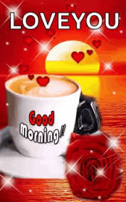 love you good morning gif loveyou goodmorning gifs