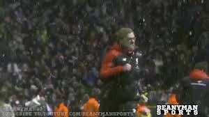 The best gifs are on giphy. Jurgen Klopp Celebrations Liverpool Vs Arsenal 3 3 On Make A Gif