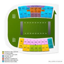 Liberty Football Seating Chart Liberty Flames Football Tickets Ticketcity
