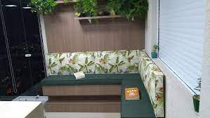Já que você está a procura de banco rústico para varanda, observe que todos que procuram por bancos rústicos contam com a arte móveis rústicos. Futon Acab Abinha Canto Alemao Impermeavel No Elo7 Atelier Le Fouton D636cd