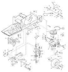 troy bilt solenoid wiring diagram wirdig troy bilt riding lawn mower wiring diagram image wiring diagram