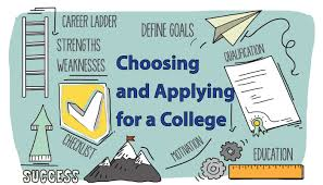 College Prep – Student Loan Coach ican-choosing-applying-college