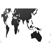 «<b>Карта мира</b> AliExpress The <b>World</b> Map Large Vintage Style Retro ...