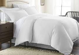 beckham hotel collection soft brushed microfiber duvet cover set