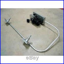 1947 59 chevy pickup truck wiper kit w wiring harness cable drive 1947 59 chevy pickup truck wiper kit w wiring harness cable drive hood hot rod