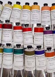 Buy Oils By Gamblin Holbein Winsor Newton Daler Rowney