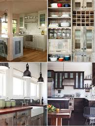 Kitchen Cabinets Edison Nj Overton Purestyle Laminate Cabinets In A Rustic Kitchen Discount