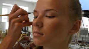татуаж бровей для блондинок красивые перманентные брови фото