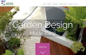 Successful Garden Design Successful Garden Design Garden Design Made Easy Online
