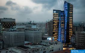 google head office pictures. ubl\u0027s new head office on i. chundrigar road is located in karachi\u0027s main financial district and rises 300 feet the sky. according to ubl, it quite google pictures