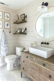 rustic farmhouse bathroom rugs ideas house decor architecture in