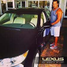 Pin by Lexus of North Miami on Lexus of North Miami Customers ...