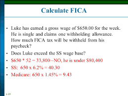 paycheck taxes calculator 2015 chapter 9 payroll mcgraw hill irwin ppt download