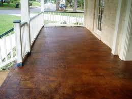 concrete staining services for residential commercial in shreveport bossier city benton surrounding areas slab fx