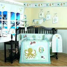 turtle crib bedding sea turtle crib bedding d sea turtle nursery set