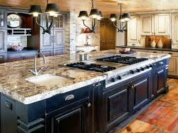 kitchens with black distressed cabinets. Black Distressed Cabinet Kitchen Cabinets How To Paint Medium Size Kitchens With D