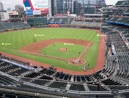 Suntrust Park Seating Chart With Rows Suntrust Park Section 328 Seat Views Seatgeek