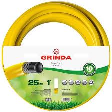 """<b>Шланг GRINDA COMFORT</b> 1"""" 25 метров - купить , скидки, цена ..."""