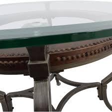 Bloomingdaleu0027s Artisan Collection Wyatt Dining Table  100 Bloomingdales Outdoor Furniture