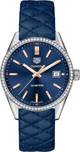 <b>Женские часы</b> TAG Heuer WAR1114.FC6391 за 245 000 ₽