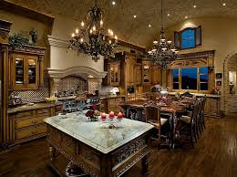mediterranean style lighting. Mediterranean Kitchen Design Style Fratantoni Luxury Estates Lighting M