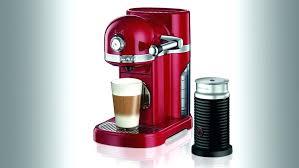 kitchen aid espresso machines kitchenaid artisan espresso coffee machine 5kes100