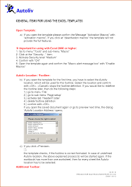 user manual template 5 user manual template authorizationletters org