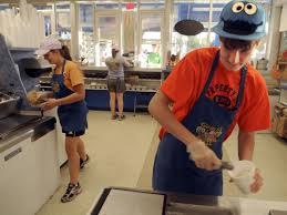 Summer Jobs For Many Teens Summer Jobs May Be Thing Of The Past Kcur
