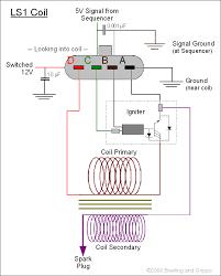 conan's fiero project ignition upgrade? 4.9 Fiero Swap at 4 9 Fiero Wiring Harness