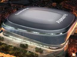 Real Madrid: Ecco come sarà il nuovo stadio Bernabeu | Calcio Style -  Notizie e news calcio