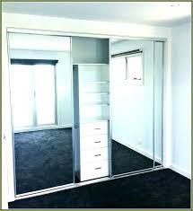 mirrored bypass closet doors sliding mirror closet doors replacement parts stanley mirrored sliding closet doors installation