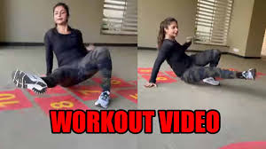 fitness motivation divyanka tripathi s