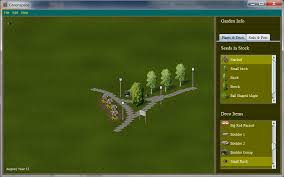 Small Picture Greenspace a park or landscape design toy Java Gamingorg