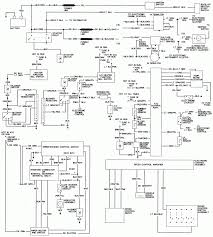 Ford taurus wiring diagram earch radio schematic starter 2005 se