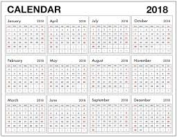 free printable 12 month calendar free printable calendar 2018 by month oyle kalakaari co