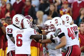 2005 Usc Football Roster 2007 The Year Of The Stanford Football Turnaround Rule Of
