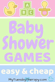 Cheap Baby Shower Ideas - 30 Tips on How to Host It On Budget ...