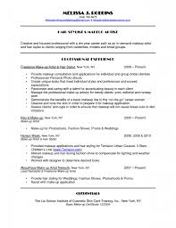 Hair Stylist Resume Cover Letter 60 Types Of Business Correspondence That A Business Letter Sample 41