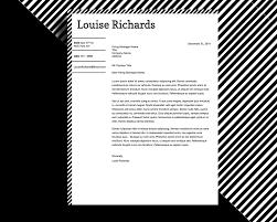 Richards Resume Modern Edgy And Stylish Resume Design For Microsoft Word Louise