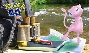 Pokémon GO: Mew Quest - so lösen Sie die Spezialforschung - PC Magazin