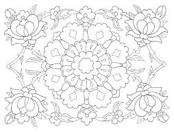 Islamic Coloring Pages Islamic Patterns Colouring Pages Luvsiteinfo