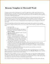 Resume Wizard 2003 Microsoft Office Therpgmovie