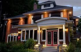 Under Soffit Lighting Led Soffit Lights Outdoor Really Encourage