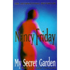 my secret garden women s ual by nancy friday 9780704332942 booktopia