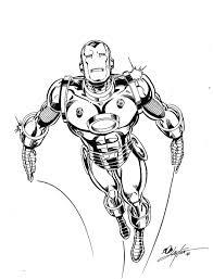 Incredibile Hulk Da Colorare Avec Avengers Da Stampare E Colorare